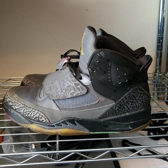 69041c4887fc Jordan Other - Nike Air Jordan Son of Mars Sz 10